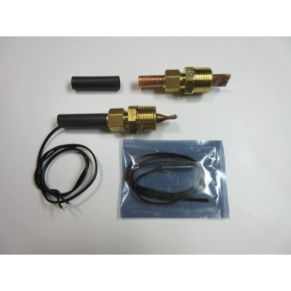 10K Thermistor Water Temperature Sensor